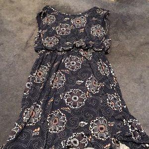 LOFT dress still has tags